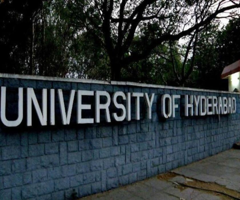 "Students To Start Attending ""In Person"" Classes Says University Of Hyderabad"
