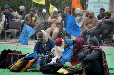 Tableaux at Tractor Parade on Republic Day to Depict Stir Against Farm Bills