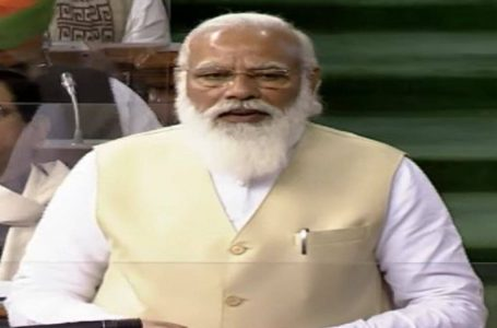Sajjan Jindal, Anand Mahindra Hail PM Modi After His Praise For Indian Entrepreneurs In Lok Sabha