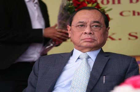 Supreme Court Of India: Cannot Rule Out Conspiracy Against Former Chief Justice Ranjan Gogoi
