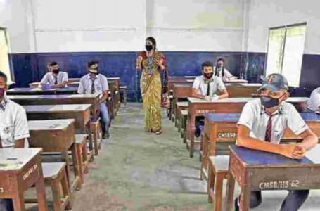 Students From Classes 6 To 7 In Uttar Pradesh May Start Going To School From Next 10 Days