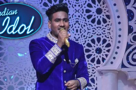 Mind Blowing Sunny Hindustani Indian Idol Performances Which Let Judges' Jaw Dropped