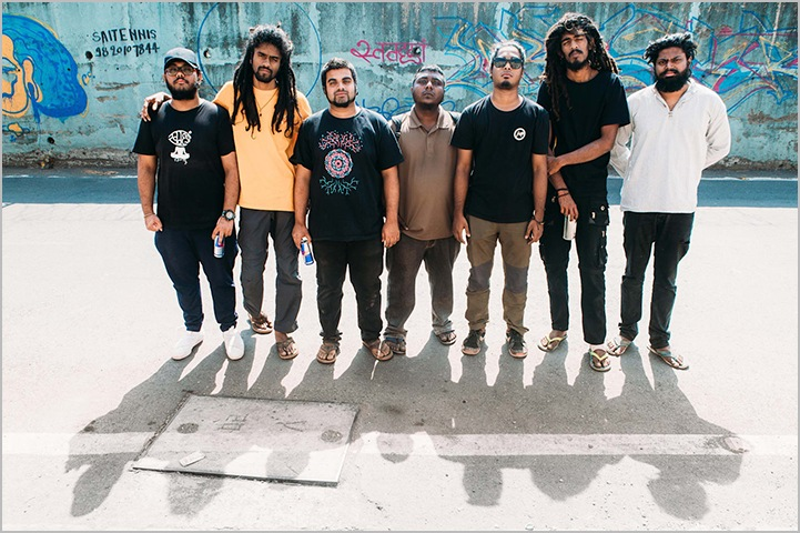 Swadeshi-best rappers in india