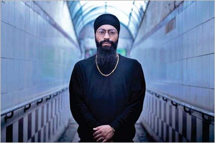 MC Prabh Deep-best rappers in india