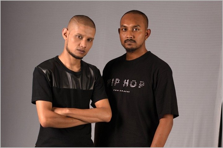 Khasi Bloodz-best rappers in india