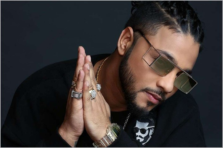 Raftar-best rappers in india