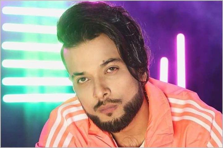 Ikka-best rappers in india