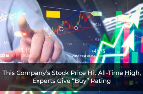 """Experts Give """"Buy"""" Rating As Greaves Cotton Hits All-Time High On Stock Market"""