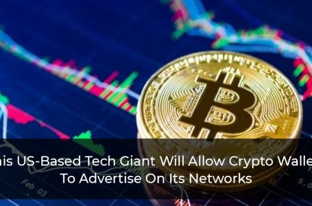 From August, Google Will Allow Crypto Wallets To Advertise On Its Networks