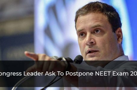 Congress-Leader-Ask-To-Postpone-NEET-Exam-2021