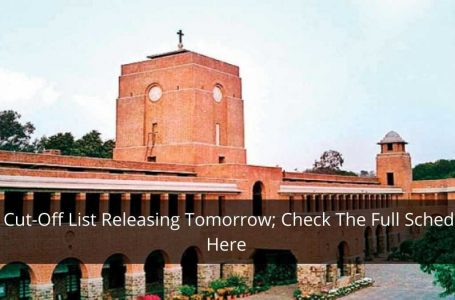 DU Cut-Offs Are To Be Announced From Tomorrow; Check Schedule Of Cut-Off List Here