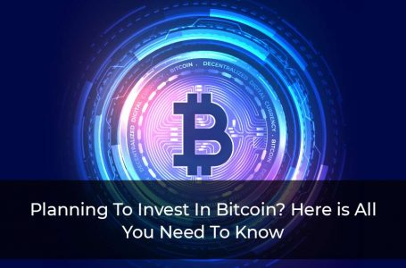 Should You Invest In Bitcoins In India? Know Everything About Digital Coins Here