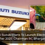 Maruti-Suzuki-Plans-To-Launch-Electric-Car-After-2025--Chairman-RC-Bhargava